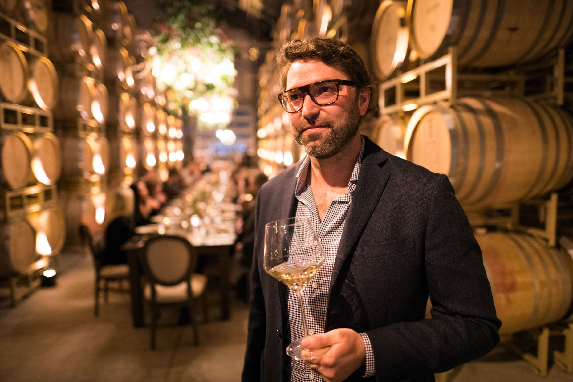 Kosta Browne Winemaker - Nico Cueva